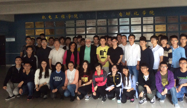 Guangdong Student Chapter